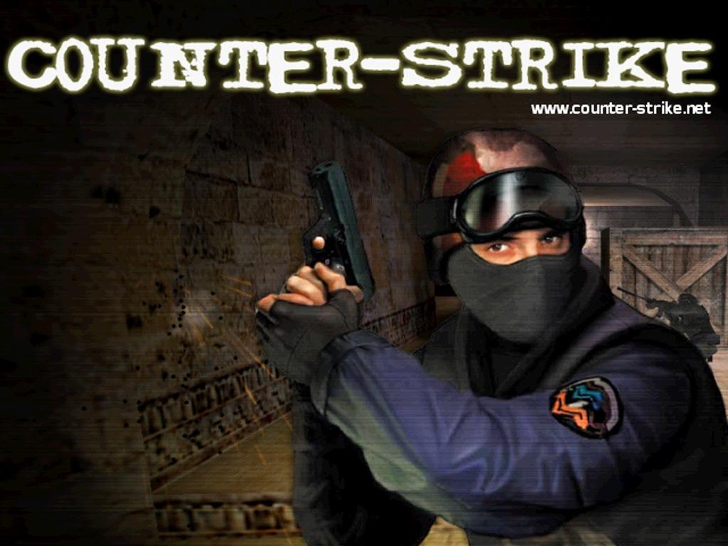Counter Strike 1.6 Архив